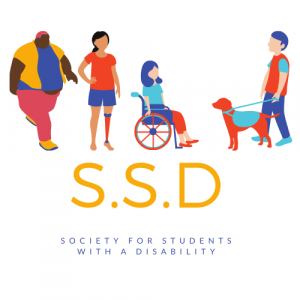 UVIC Society for Students with a Disability